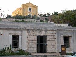 Museo Etnoantropologico e Naturalistico ICAN Domenico Ryolo