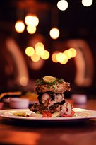 Samarkand Fine Dining