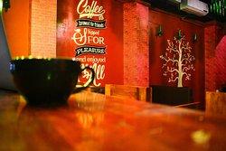 Elah's Resto Cafe