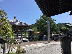 Tanemaji Temple