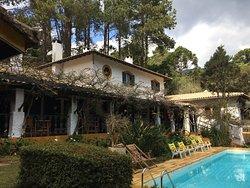 Pousada Villa D'Amore