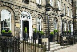 The Roxburghe Hotel, Edinburgh