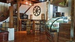 Coffee-Restaurant Nantu