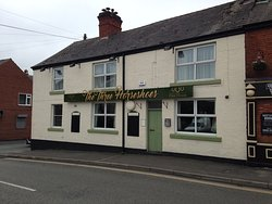 The Three Horseshoes