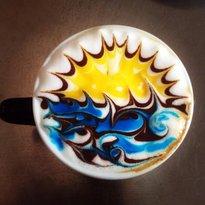 Caffe Leopardi