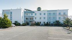 布魯日湖波爾多民宿飯店