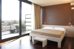City Hotel Varese