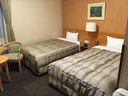 Hotel Route-Inn Shibata Inter