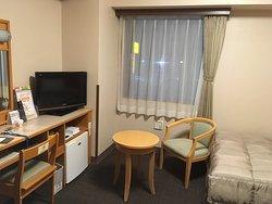 Hotel Route Inn Shibata Inter