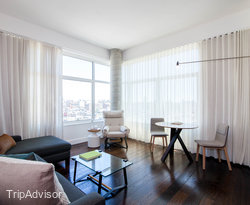 The Apartment Suite at The James New York - SoHo