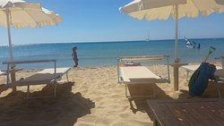 Beach Club Su Giudeu