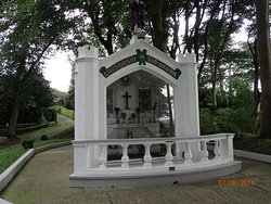Saint Brigid's Shrine and Well