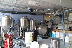 Hettinga - Brewery