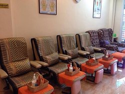 We Care Massage & Nail Salon