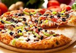 Italyanskaya Fantaziya Pizza