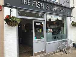 ‪The Fish & Chip Shop‬