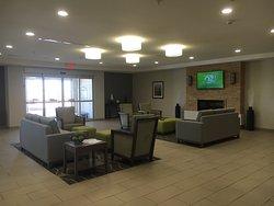 Comfort Inn & Suites Snyder