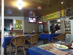 Cin Cafe