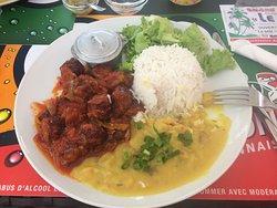 Restaurant LE BEN ILE