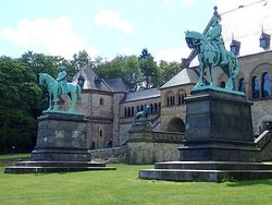 Imperial Palace of Goslar
