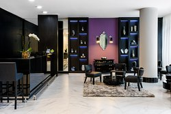 Best Western Plus Copacabana Design Hotel