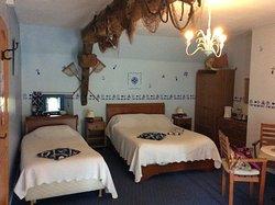 Chambres du Clos du Tay