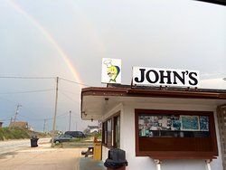 John's Drive In - TEMPORARILY CLOSED