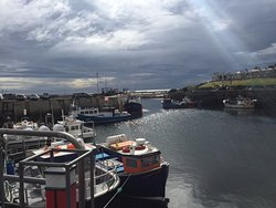 Unity Fishing Seahouses