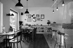 Cafe du 1er Aout