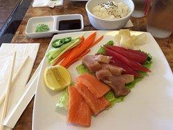 C Jack Sushi & Asian Cuisine