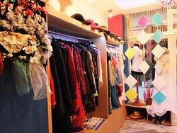 Aida Korman Ideas Store
