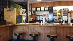 Hawksbill Diner