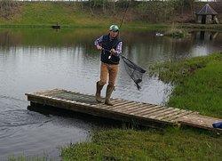 Kinross Trout Fishery