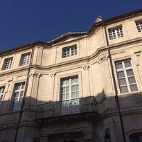 Musée Estrine