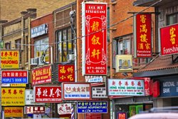 Secret City Adventures: Lost and Found in Chinatown