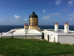Mull of Kintyre Lighthouse