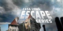 Casa Loma Escape Series