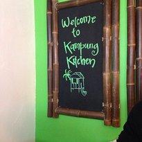 Kampung Kitchen