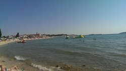 Fazana Beach