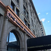 The Mining Exchange A Wyndham Grand Hotel & Spa