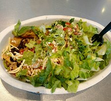 Mexican Chipotle Grill Metrotown
