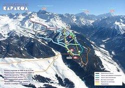 Karakol Ski Base