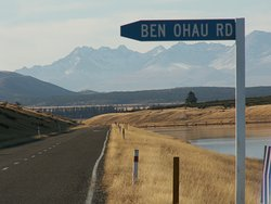 Ben Ohau Road Cheese