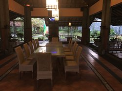 Pujasega Family Restaurant