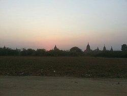 Kondawgyi Temple