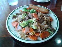 Saigon Flavor Restaurant