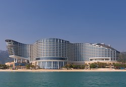 Sheraton Dameisha Resort