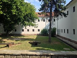 Museum Krastata Kazarma