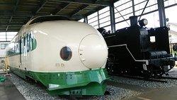 Niigata Niitsu Railway Museum
