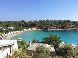 Aliki Beach